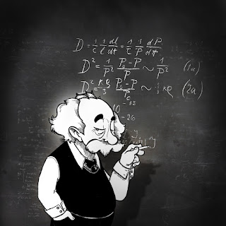 Einstein Spiel System