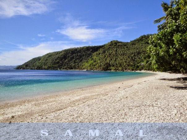 Canibad Beach Cove