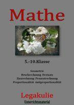 Arbeitsblätter Binome Mathematik PDF