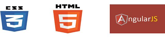 cs html angular js