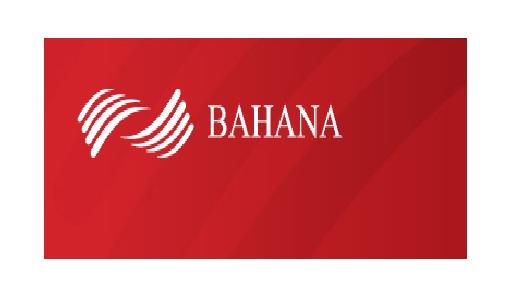 Logo PT Bahana