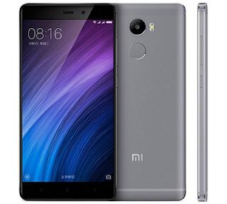 Kelebihan Xiaomi Redmi 4 terbaru