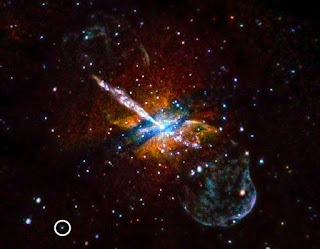 Αποτέλεσμα εικόνας για Μυστηριώδεις κοσμικές εκρήξεις πονοκεφαλιάζουν τους αστρονόμους
