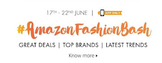 How to buy amazon fashion products at very cheap price @AMAZONFASHIONBASH