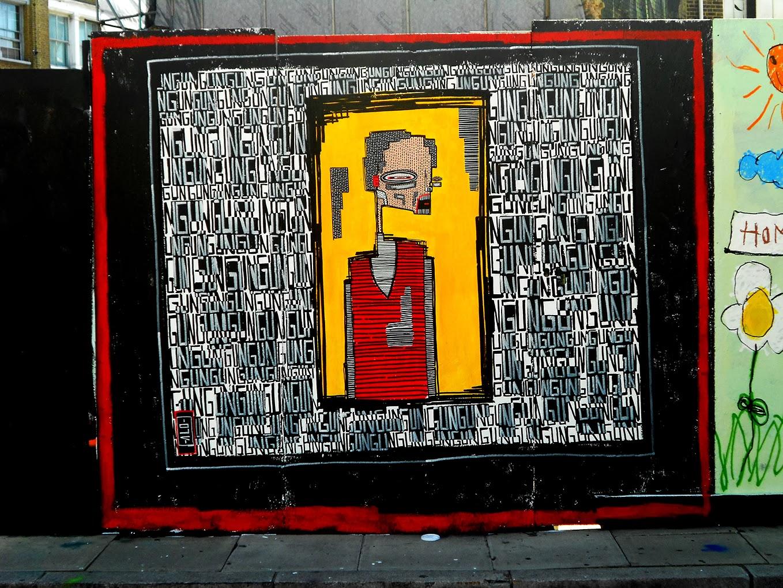 alo artist street art