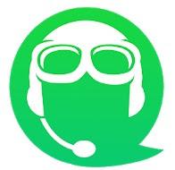 icono en Android de Roger Voice