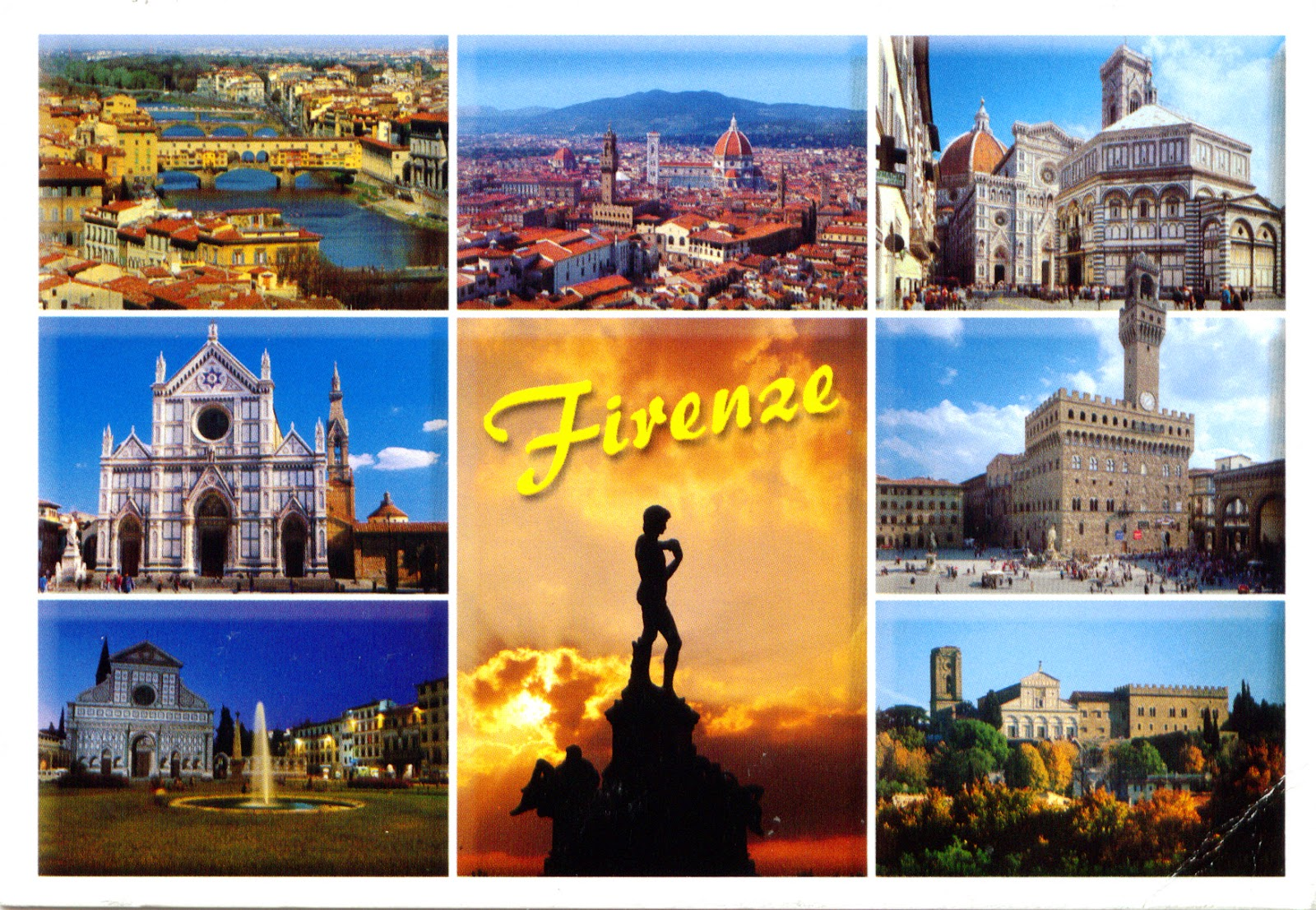 Pošalji mi razglednicu, neću SMS, po azbuci - Page 22 ITALY+-+Florence+1