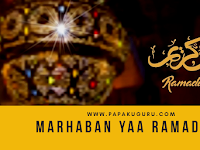 Penetapan Awal Ramadhan 1439 H Berdasar Hasil Hisab PP Muhammadiyah