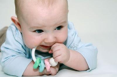 Baby's Development Age 4 Months