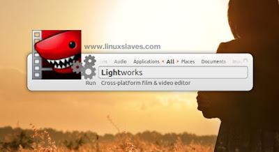 Quick open application on Ubuntu