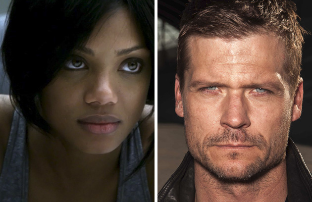 24: Legacy - Tiffany Hines & Bailey Chase to Recur