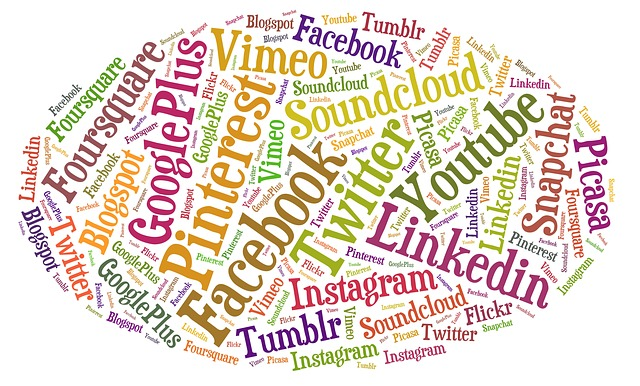 Etiquetas en Nube con Generador para Blogs