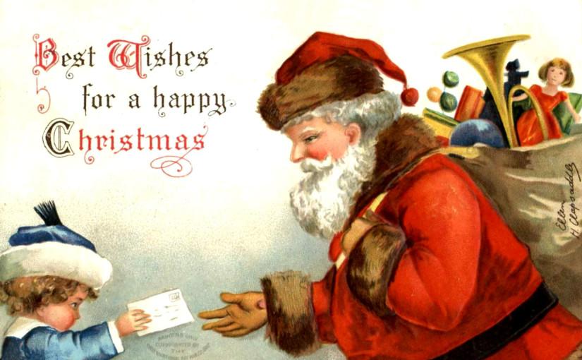 Merry Christmas Cards 2016 | Christmas Greeting Cards 2016