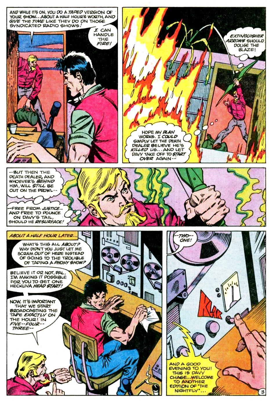 Detective Comics (1937) 542 Page 19