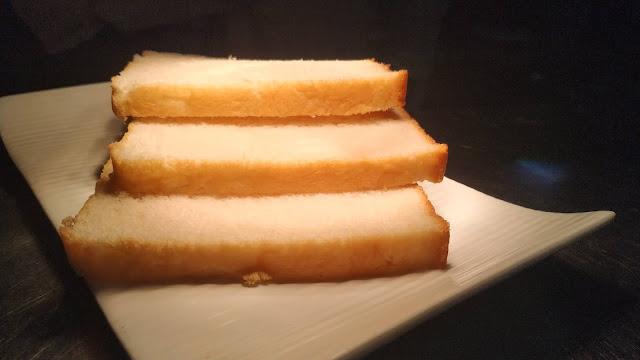Three bread slice Food Recipe Dinner ideas