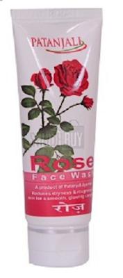Patanjali Rose Face Wash  (Patanjali products)