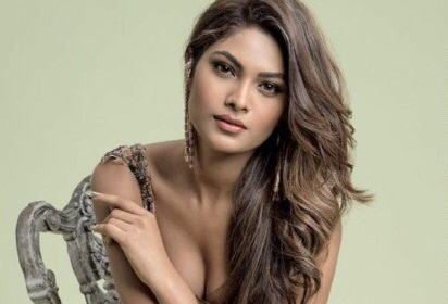 Lopamudra Raut Latest Hot Photoshoot