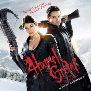 Hansel and Gretel Witch Hunters Liedje - Hansel and Gretel Witch Hunters Muziek - Hansel and Gretel Witch Hunters Soundtrack - Hansel and Gretel Witch Hunters Filmscore