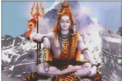 Kisah Asal Usul Dewa Siwa (Mahadewa) menurut Agama Hindu