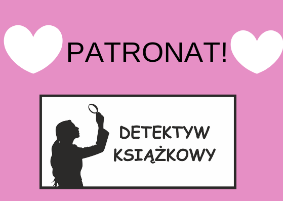 "PATRONAT DETEKKTYWA KSIĄZKOWEGO - ""Fighting temptation"" K.C. Lynn"