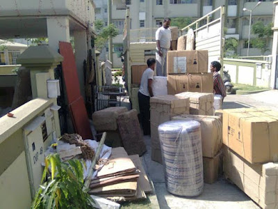 Packers And Movers service in neemuch