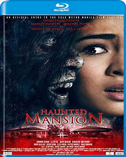 Haunted Mansion (2015)