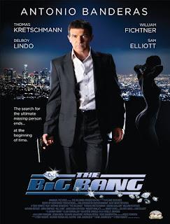 The Big Bang (2010) สืบร้อนซ่อนปมมรณะ  [พากย์ไทย+ซับไทย]