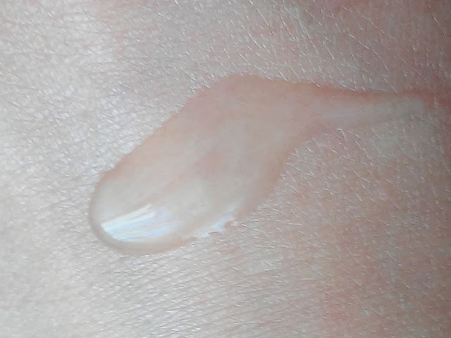 Green Pharmacy - Szampon do włosów normalnych i przetłuszczających się - Nagietek lekarski, konsystencja