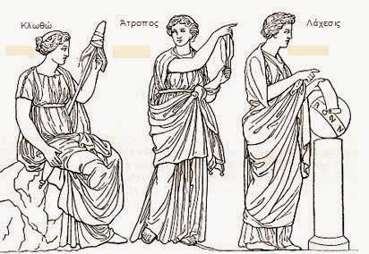 Αποτέλεσμα εικόνας για Το τρισυπόστατο της Εκάτης και οι τριαδικές θεότητες