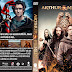 Capa DVD Arthur E Merlin