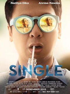 Download film Single Bluray Full Movie Indonesia 2015