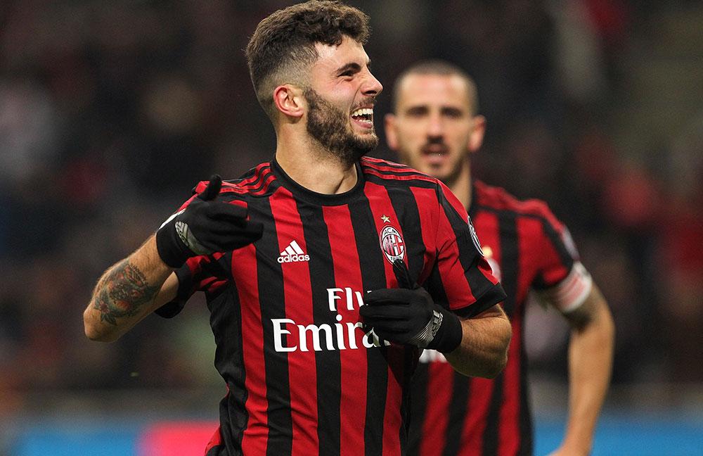 Amunisi Terakhir Milan Ini Cetak Gol Tiap 28 Menit!
