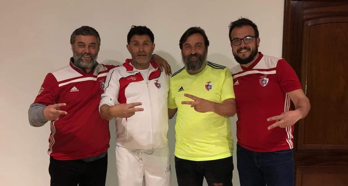 Confirma-se a notícia avançada pelo BD. Ricardo Jorge saiu mesmo do Grijó e já tem clube