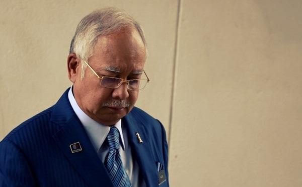 Tun Dr. Mahathir fail saman terhadap Perdana Menteri