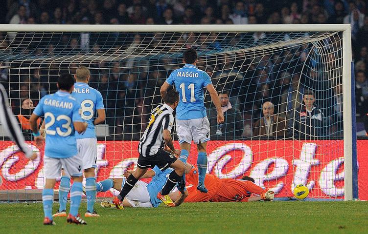 """Simone Pepe: """"Juventus je još uvijek ispred svih ostalih"""""""