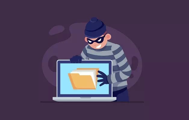 Pencuri Data