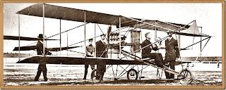 Resultado de imagen de primeros aviones
