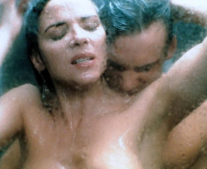Sharon stone a different loyalty - 2 part 3