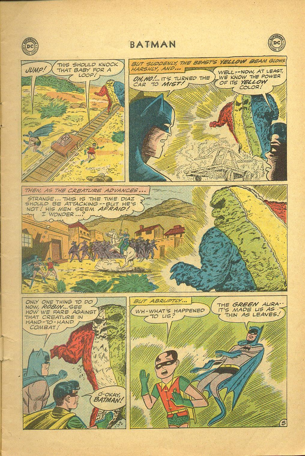 Read online Batman: The Black Casebook comic -  Issue # TPB - 116