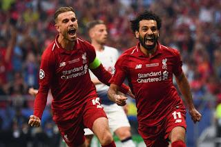 موعد مباراة ليفربول وترانمير روفرز الخميس 11-07-2019 الودية
