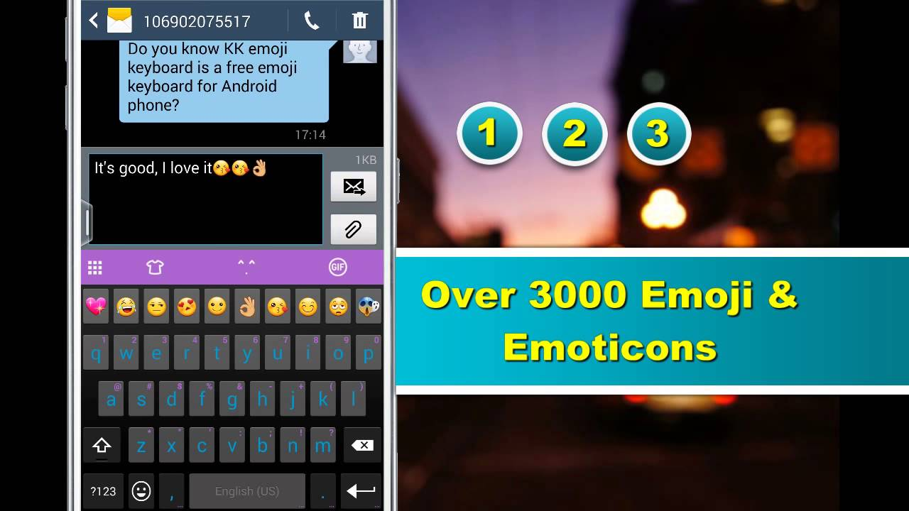 Best Emoji Keyboard For Android