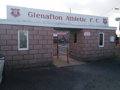 From the Toon to the Scottish Joons  (Glenafton)