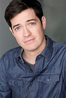 Dan Perrault. Director of American Vandal - Season 1