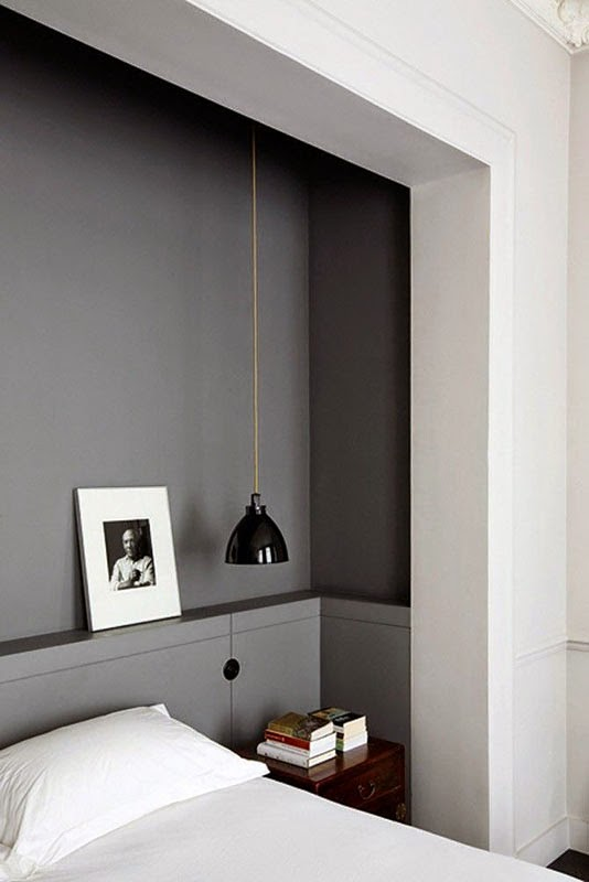 30 inspirations d co pour la chambre blog d co mydecolab. Black Bedroom Furniture Sets. Home Design Ideas
