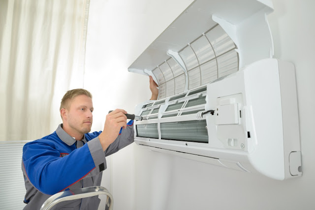 Fujitsu Air Conditioning Service