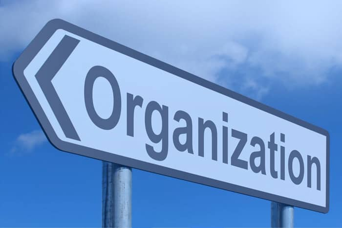 Pengertian Organisasi, Teori dan Teknik Pengorganisasian