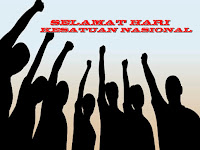 Hari Kesatuan Nasional Tahun 2017 (Hari Nusantara)