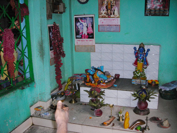 Islamic Fundamentalism in West Bengal - Hindu Temple Vandalism by Islamists