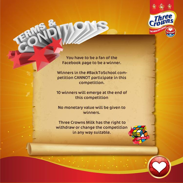 @3CrownsMilk #SmartLikeMine Conpetition. Win a Macbook, Ipad, Iphone 6.