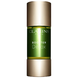 Clarins Booster impulsor necesidad detox desitoxicante purificante